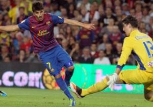 Официально: Барселона продала Давида Вилью в мадридский Атлетико