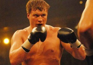 Американский тренер отказывается тренировать Поветкина в Москве