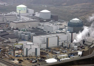 Японія планує збільшити кількість робочих реакторів на АЕС у шість разів