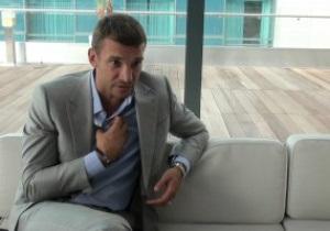 Шевченко будет обсуждать Объединенный чемпионат после появления конкретики