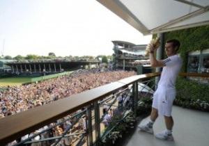 Первый британский чемпион за 77 лет. Энди Маррей побеждает Джоковича в финале Уимблдона