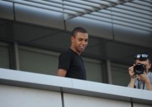 Фернандиньо: С Ахметовым попрощался по телефону