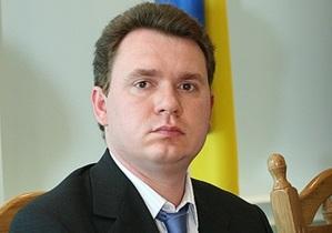 Новим главою ЦВК став Михайло Охендовський
