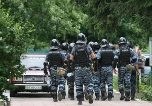 МВС закрило справу проти журналістів 1+1 і ТВі у Врадіївці