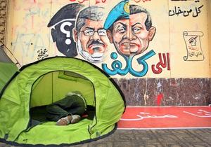 Шарм-ель-Шейх - Армія Єгипту ввела надзвичайний стан у курортній зоні Шарм-ель-Шейх