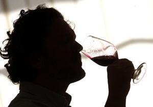 Венозний тромбоз - профілактика - алкоголь