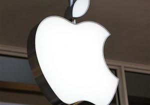 Аpple - капіталізація