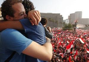 Заворушення в Єгипті - Мурсі - Армія Єгипту гарантувала громадянам право на протест