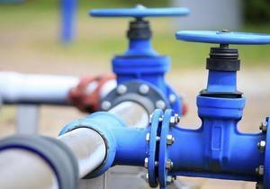 Київ та Брюссель прагнуть нарощувати реверс газу з ЄС до України