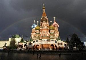 Дні Києва в Москві - святкування - Дні Києва в Москві відбудуться у жовтні