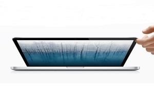 Корреспондент: Яблучний монстр. Огляд ноутбука Apple MacBook Pro Retina