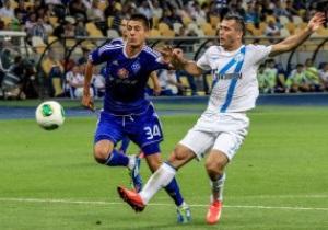 Суркис: На данном этапе Хачериди остается игроком Динамо