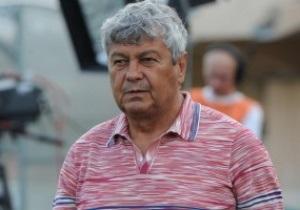 Луческу: Мы провели самый слабый матч за последние годы