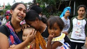 В Індонезії внаслідок землетрусу загинули десятки людей