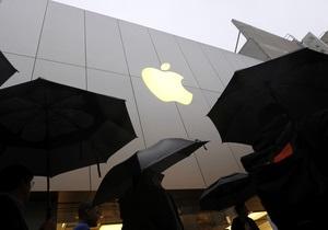 Apple готовится возвести собственную солнечную электростанцию