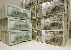 Японія - економія - витрати