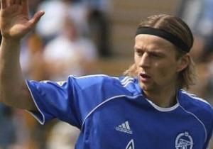 Тимощук не зіграє проти київського Динамо