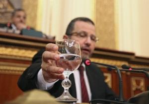 Прем'єр-міністр Єгипту подав у відставку – ЗМІ