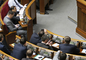 Позбавлений депутатства Домбровський звернувся до ЄСПЛ
