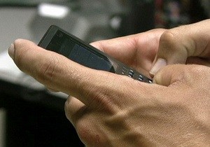 Першому дзвінку з мобільного телефону в Україні виповнилося 20 років