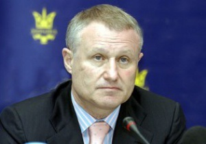 Григорій Суркіс: У нас є ліміт на українців, а не на легіонерів