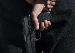 Новини Донецька - стрілянина - У Донецьку невідомий вистрілив з дробовика в дитину
