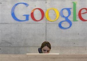 На тлі скандалу із прослуховуванням влада США віддає Google вільні частоти для доступу в мережу