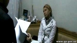 Без операції Юлія Тимошенко може стати інвалідом, - донька