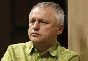 Суркис: Блохин - моя последняя надежда на украинского специалиста