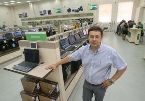 Интернет-торговля вырывается в лидеры украинской экономики по темпам роста