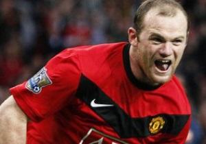 Руні назвав умови, за яких готовий залишитися в Манчестер Юнайтед