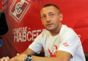 Тренер Спартака не бачить жодної мотивації в Об єднаному турнірі