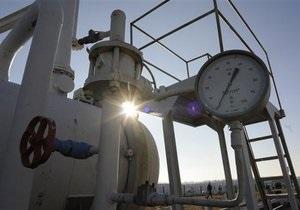 Газ - Газпром - Нафтогаз - Експерт: Газпром змирився з фактом скорочення закупівель російського газу Україною