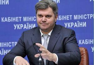Ставицький: Ми зацікавлені у спільному з Росією будівництві АЕС у третіх країнах