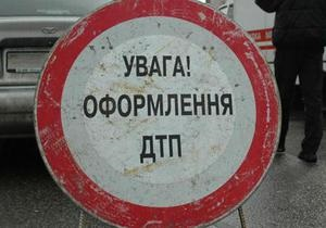 У Криму потрапив у ДТП автобус з 40 російськими туристами