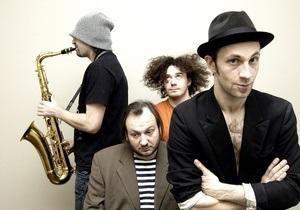 Джаз Коктебель-2013 - Billy s Band