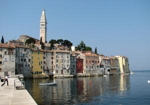 Хорватія намагається не втратити українських туристів через вступ до ЄС