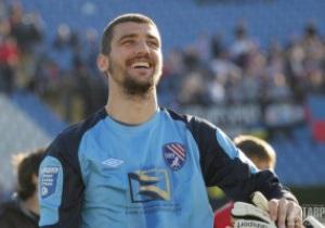 Металіст погоджує контракт з досвідченим воротарем Таврії
