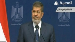 Президент Єгипту: протести загрожують країні паралічем