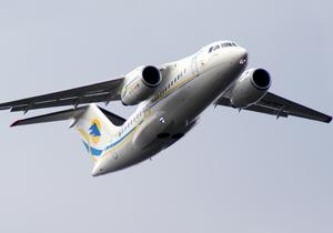 Украина готова создать необходимый России самолет для работы в Арктике - глава Антонова