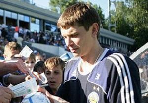 Вратарь Динамо рассматривает несколько вариантов продолжения карьеры
