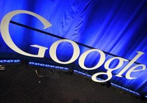 Новини Google - Закрити очі Google: Британія дала пошуковику місяць на видалення фото перегляду вулиць