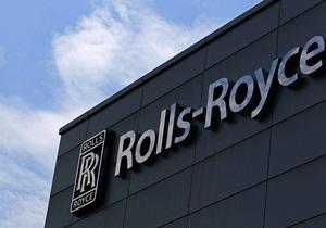 Новини Rolls-Royce - Rolls-Royce уклала мільярдну угоду зі скандинавською авіакомпанією