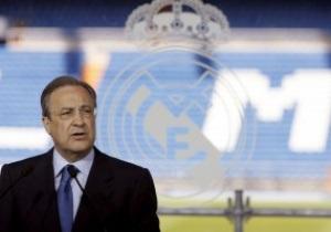 Президент Реала: Анчелотти может стать нашим тренером уже завтра