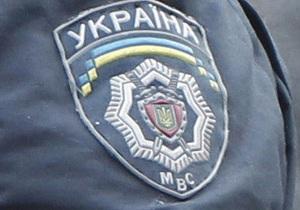 Львів - повідомлення про бомбу - вокзал