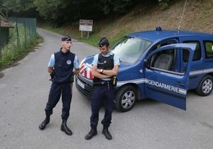 Убивство сім ї в Альпах: через півроку поліція заявила про арешт підозрюваного