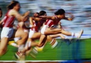 Чотири легкоатлетки можуть виявитися чоловіками