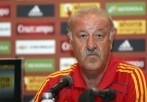 Збірна Іспанії встановила рекорд з матчів без поразок