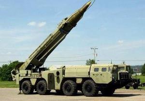 Минобороны заморозило разработку ракетных комплексов Сапсан