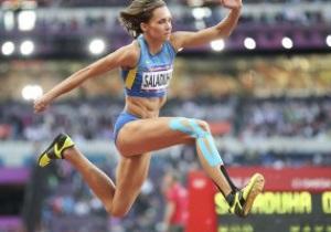 Україна здобула чотири перемоги на командному чемпіонаті Європи з легкої атлетики